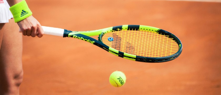 tennis tips en tricks